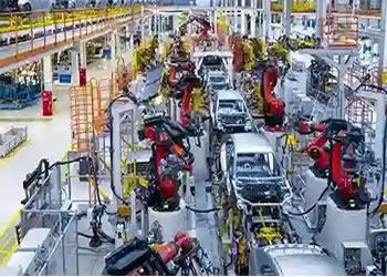 automobile-industries